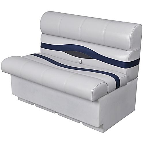 Photo Gallery of DeckMate Seats | PontoonStuff com Blog | Replacing