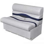 DeckMate Pontoon Bench Seats 38in