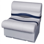 DeckMate Pontoon 27in Bench Seats