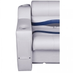 DeckMate Pontoon Seats Right Arm 7in